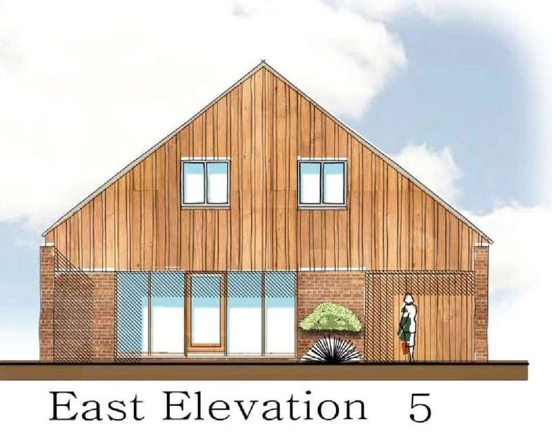 4 Bedrooms Detached House for sale in Eagle Brewery Yard, Brewery Hill, Arundel, West Sussex, BN18