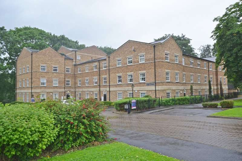 2 Bedrooms Flat for sale in Cedar Apartments, Chaloner Grove, Wakefield