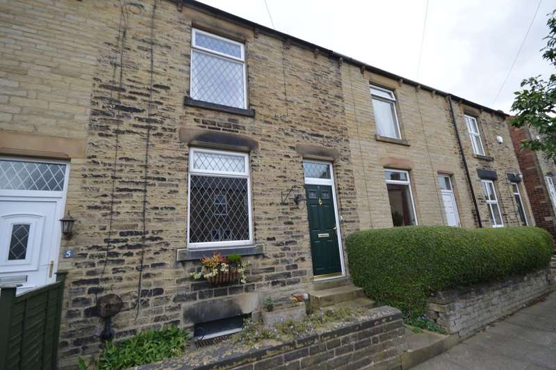 2 Bedrooms Terraced House for sale in Lionel Street, Ossett