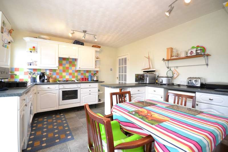 3 Bedrooms Terraced House for sale in Carisbrooke, Isle Of Wight