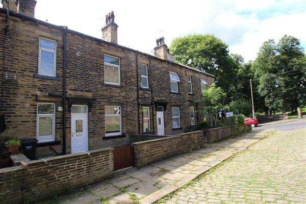 2 Bedrooms Terraced House for sale in Ada Street, Boothtown, Halifax