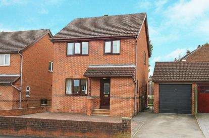 3 Bedrooms Detached House for sale in Kew Crescent, Charnock, Sheffield