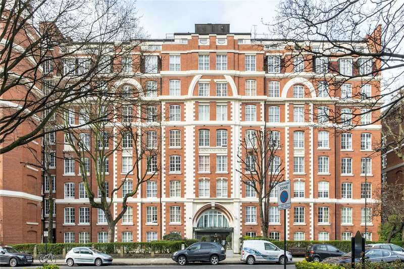 1 Bedroom Ground Flat for sale in Grove End House, Grove End Road, NW8