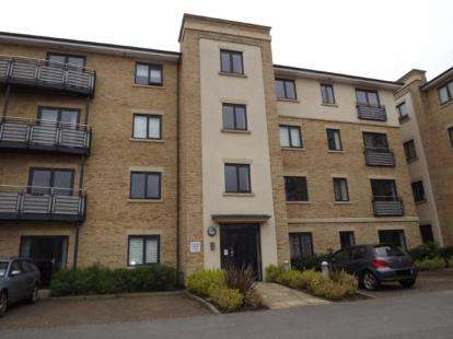2 Bedrooms Flat for sale in Centro West, Searl Street, Derby, Derbyshire
