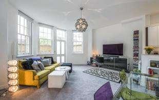 2 Bedrooms Flat for sale in Bunstone Hall, Chapel Drive, Dartford, Kent