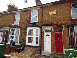 3 Bedrooms Terraced House for sale in Allen Street, Maidstone, Kent