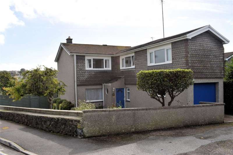 4 Bedrooms Detached House for sale in Tenderah Road, HELSTON
