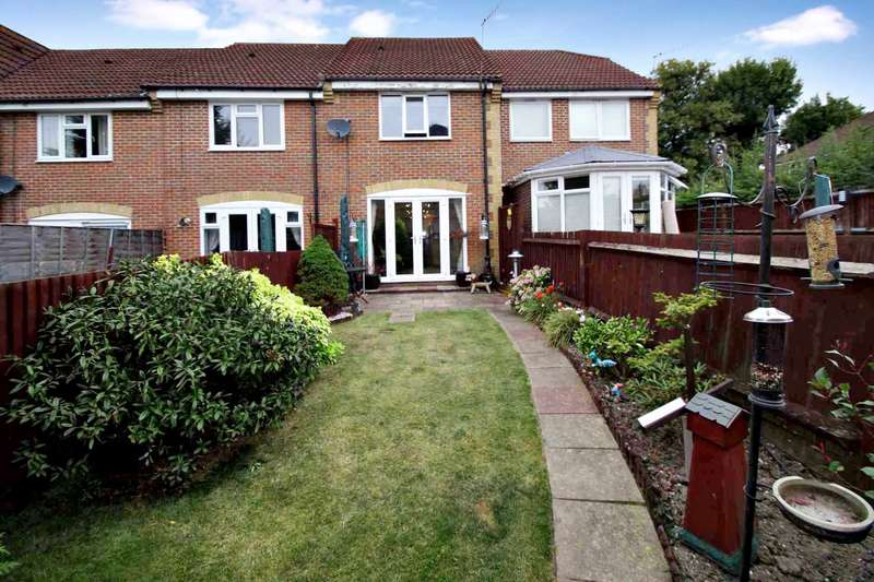 2 Bedrooms Terraced House for sale in Old Town, Hemel Hempstead