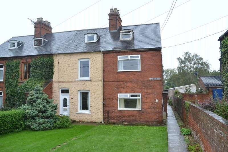 3 Bedrooms House for sale in Sluice Road, South Ferriby
