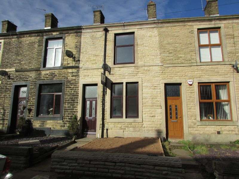 3 Bedrooms Terraced House for sale in Wood Street, Bury - Extended & Refurbished