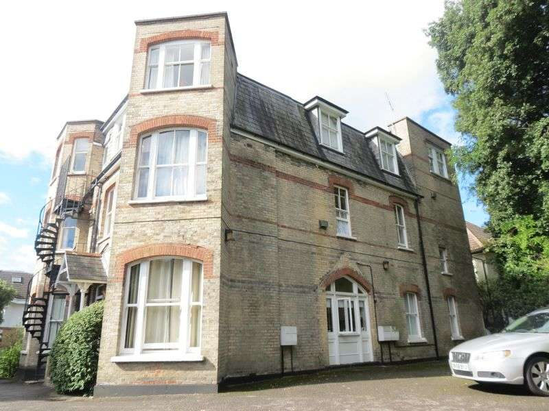 1 Bedroom Flat for sale in Durrant Road, Bournemouth