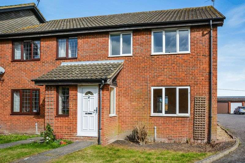 3 Bedrooms House for sale in Church Hill, CHEDDINGTON