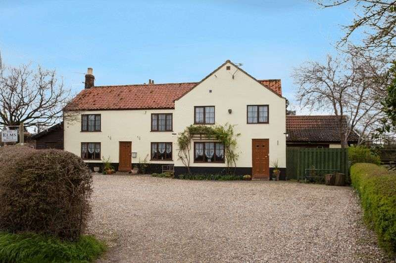 6 Bedrooms Detached House for sale in East Harling