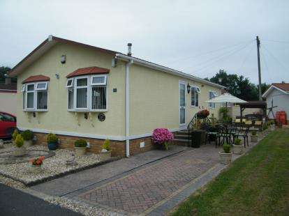 2 Bedrooms Detached House for sale in Hi Ways Park, Hallen, Bristol, Gloucestershire