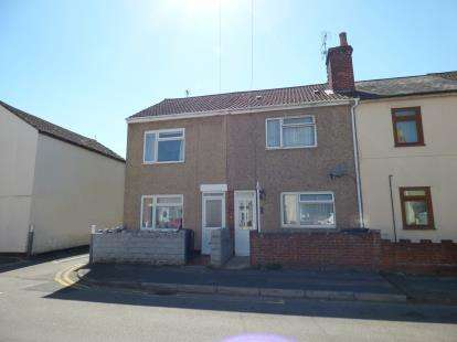 3 Bedrooms Terraced House for sale in Kitchener Street, Swindon, Wiltshire