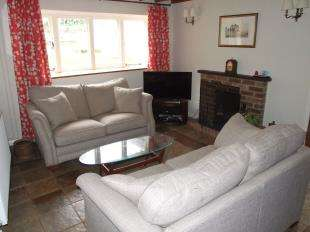 5 Bedrooms Semi Detached House for sale in High Street, Robertsbridge, East Sussex, 22 High St