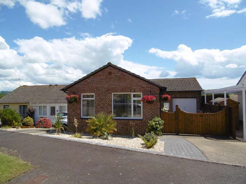 2 Bedrooms Detached Bungalow for sale in Ash Grove, Seaton