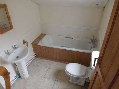 3 Bedrooms Terraced House for sale in Francis Street, Bracebridge, Lincoln, Lincolnshire