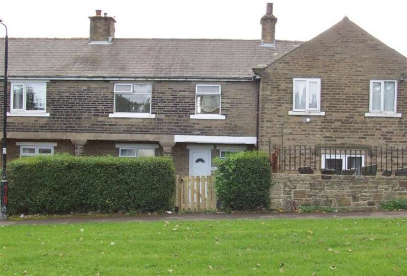 3 Bedrooms Terraced House for sale in 57 Nursery Lane, Ovenden, Halifax, HX3 5SW