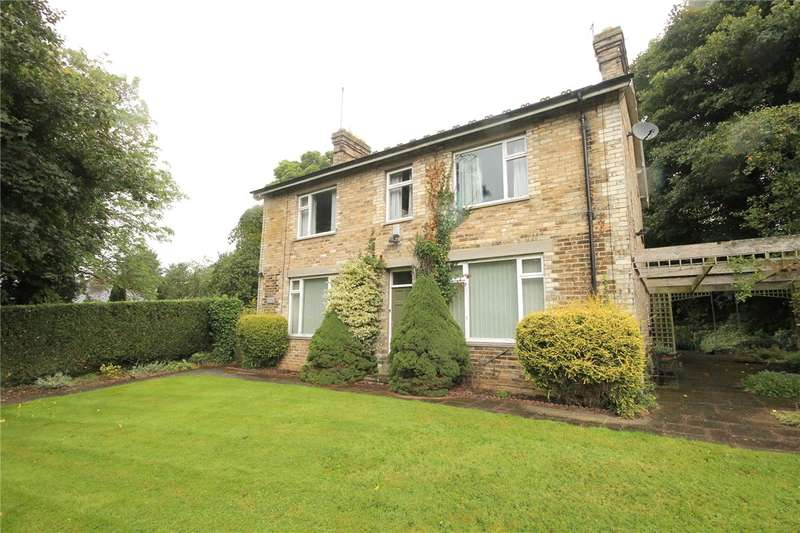 4 Bedrooms Detached House for sale in Front Street, Frosterley, Bishop Auckland, DL13