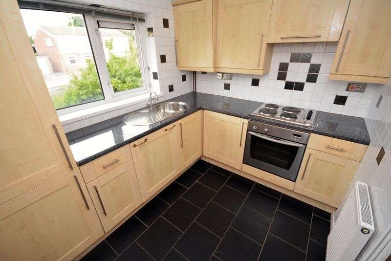 1 Bedroom Flat for sale in Holly Road, Fairwater, Cardiff