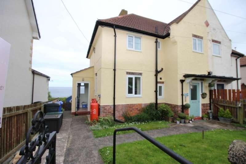 1 Bedroom Flat for sale in Cow Road, Spittal, Berwick-Upon-Tweed, TD15