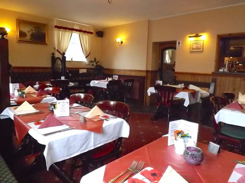 Commercial Property for sale in Carrutherstown Hotel, Carrutherstown, DG1