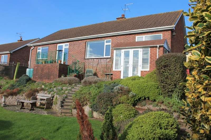 3 Bedrooms Detached Bungalow for sale in Winters Lane, Ottery St Mary