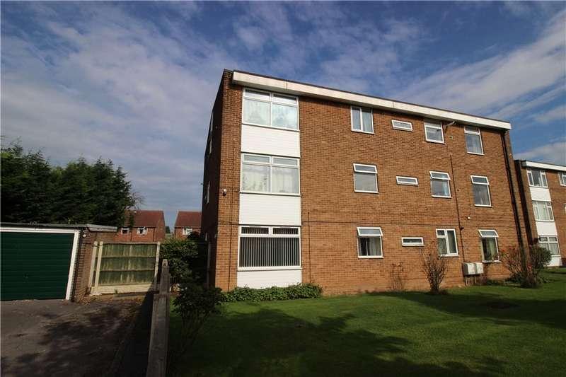 1 Bedroom Flat for sale in Lothian Place, Derby, Derbyshire, DE21