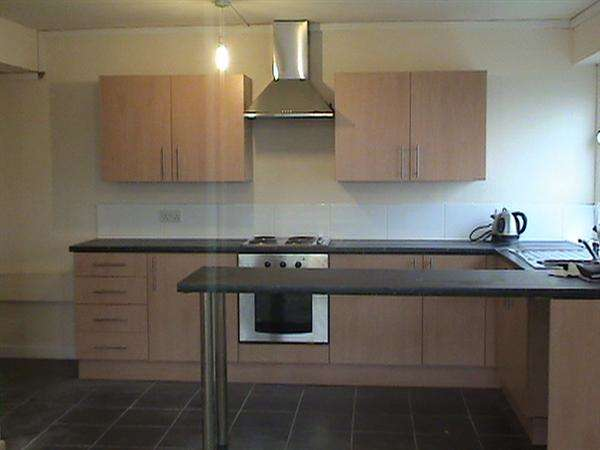 2 Bedrooms Apartment Flat for sale in Mitchell Hey, Rochdale
