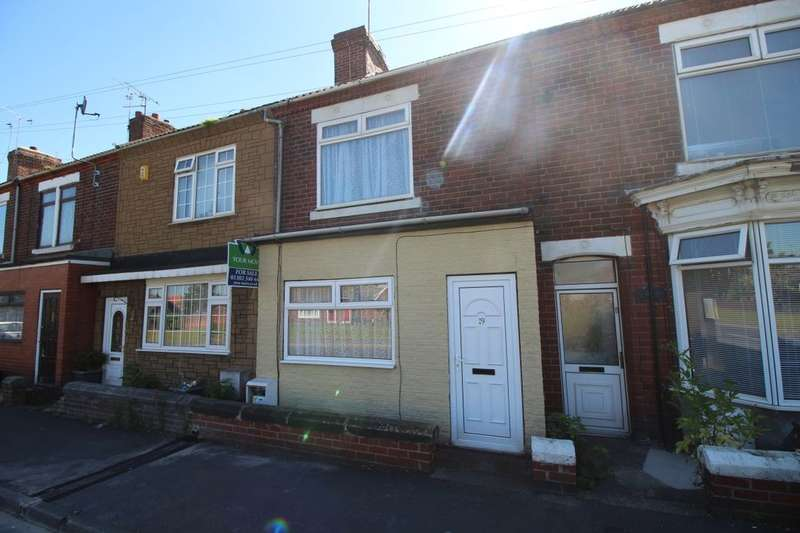 3 Bedrooms Property for sale in Watch House Lane, Doncaster, DN5