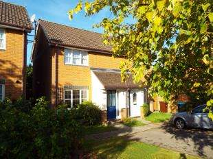 2 Bedrooms Semi Detached House for sale in Montague Drive, Caterham, Surrey