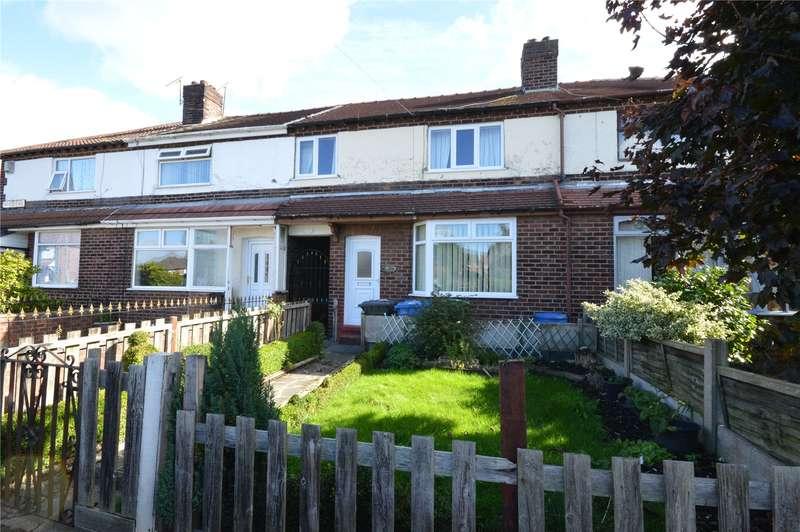 3 Bedrooms Terraced House for sale in Moseley Avenue, Latchford Village, Warrington, WA4