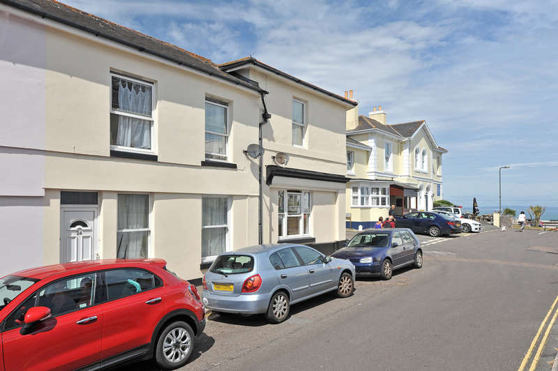 3 Bedrooms Terraced House for sale in Babbacombe, Torquay