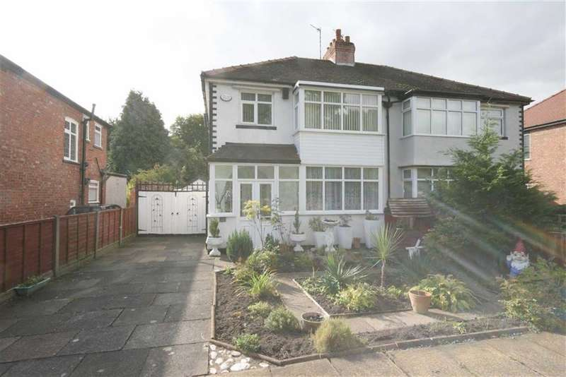 3 Bedrooms Property for sale in Scarisbrick New Road, Southport