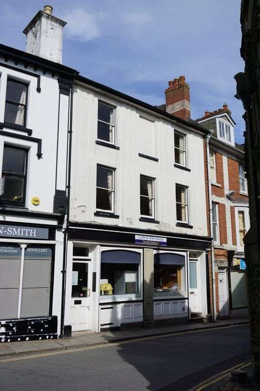 Commercial Property for sale in Church Street, Launceston
