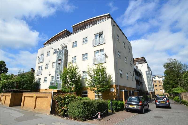 2 Bedrooms Apartment Flat for sale in Sola Court, 119 Sydenham Road, Croydon
