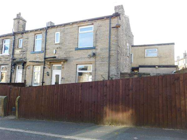 3 Bedrooms Terraced House for sale in Orleans Street, Bradford