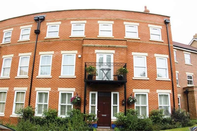 5 Bedrooms End Of Terrace House for sale in Sherfield-on-Loddon, Hook