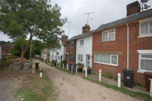 2 Bedrooms End Of Terrace House for sale in North Row, Uckfield