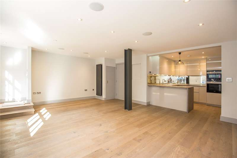 3 Bedrooms House for sale in Edison Road, Crouch End, London, N8