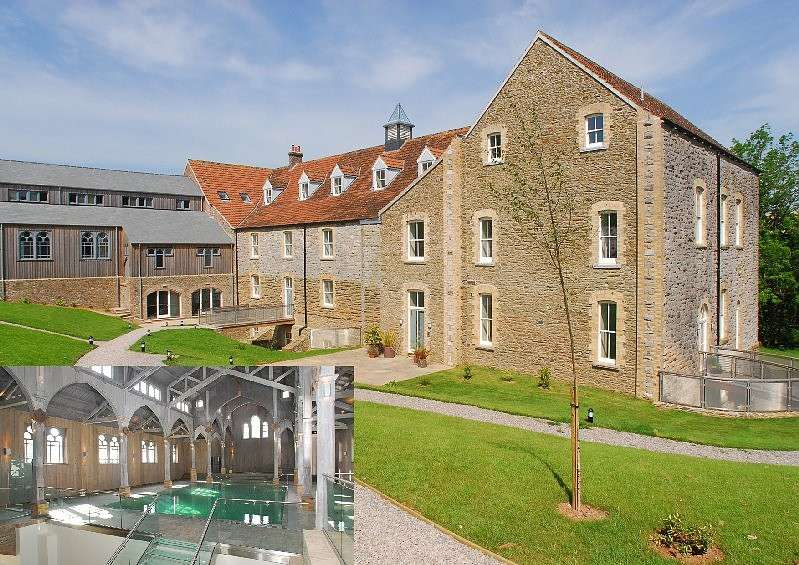 4 Bedrooms Apartment Flat for sale in Monks Retreat, The Monastery, Woodleigh, Kingsbridge