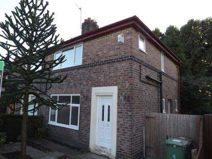 3 Bedrooms Semi Detached House for sale in Buttermere Avenue, St. Helens, Merseyside, WA11