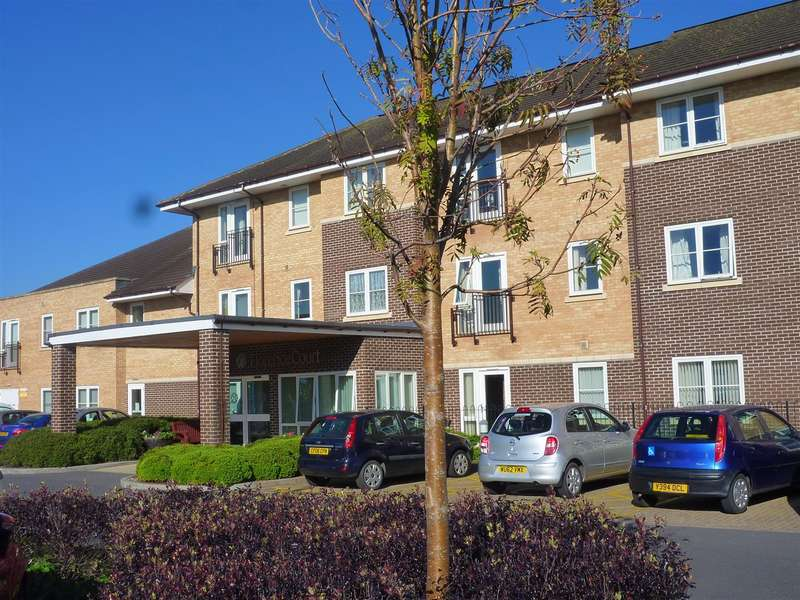 2 Bedrooms Flat for sale in Trowbridge