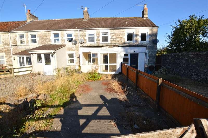 2 Bedrooms Property for sale in Wells Road, Radstock