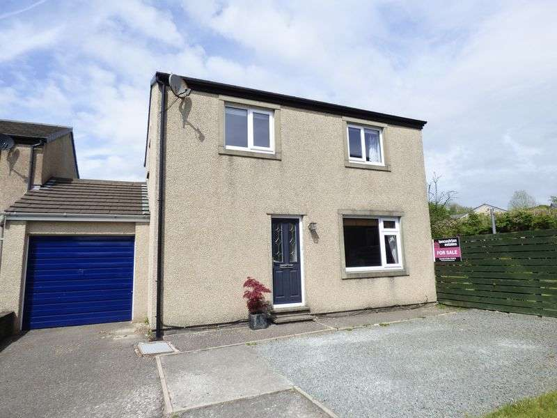 3 Bedrooms Detached House for sale in Valley Drive, Kendal