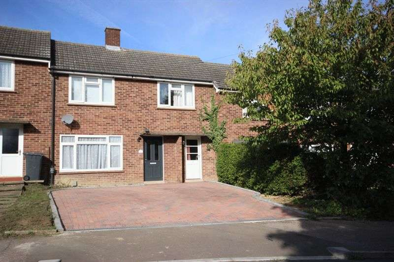2 Bedrooms Terraced House for sale in Cornland, Goldington, Bedford