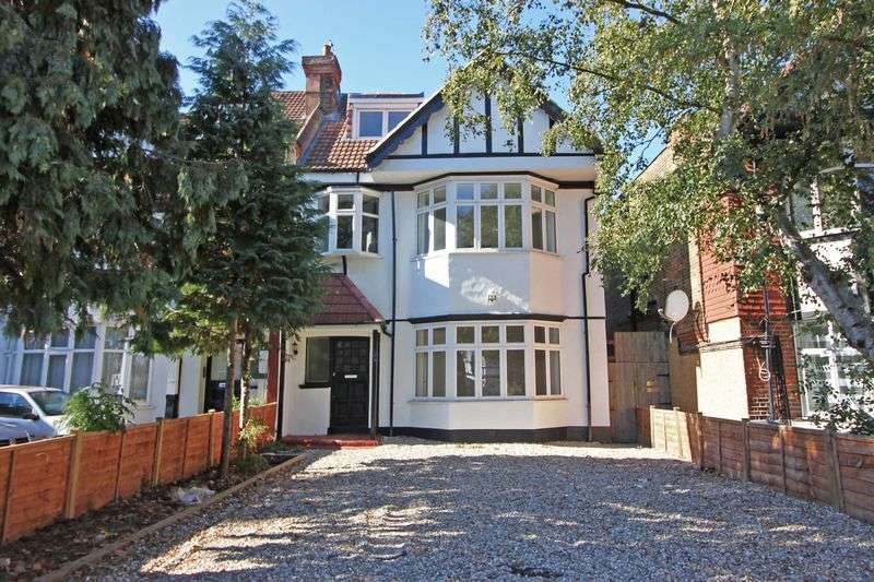 5 Bedrooms Semi Detached House for sale in Hermon Hill, South Woodford