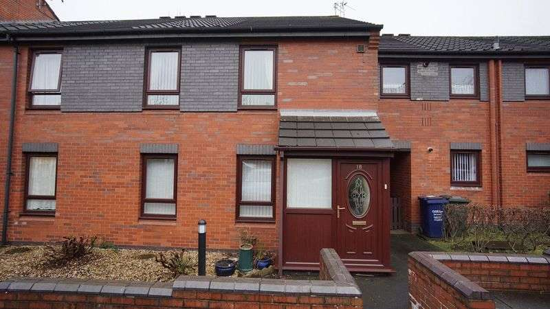 2 Bedrooms Flat for sale in RED BARNES Newcastle Upon Tyne