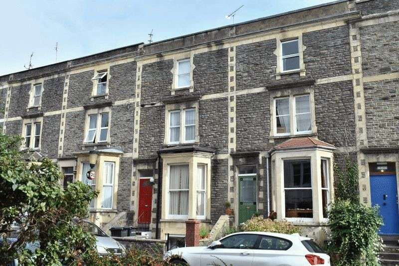 1 Bedroom Flat for sale in Roslyn Road, Redland